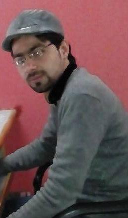 Tasaddaq Aziz