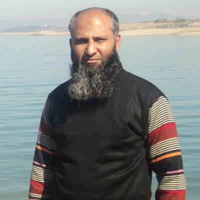 Imran Shahzad