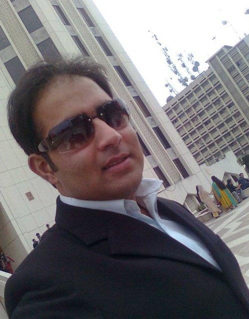 Muhammad Faheem