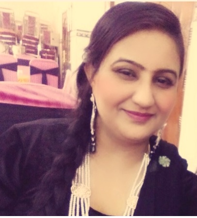 Rozeena Tahir